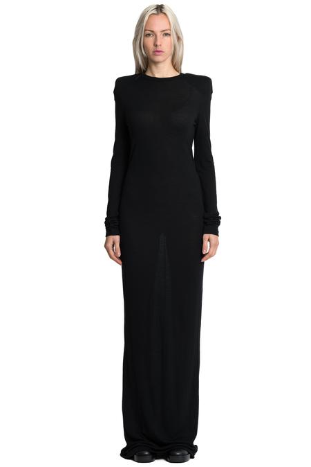 Ann Demeulemeester Lavinia Dress - Black