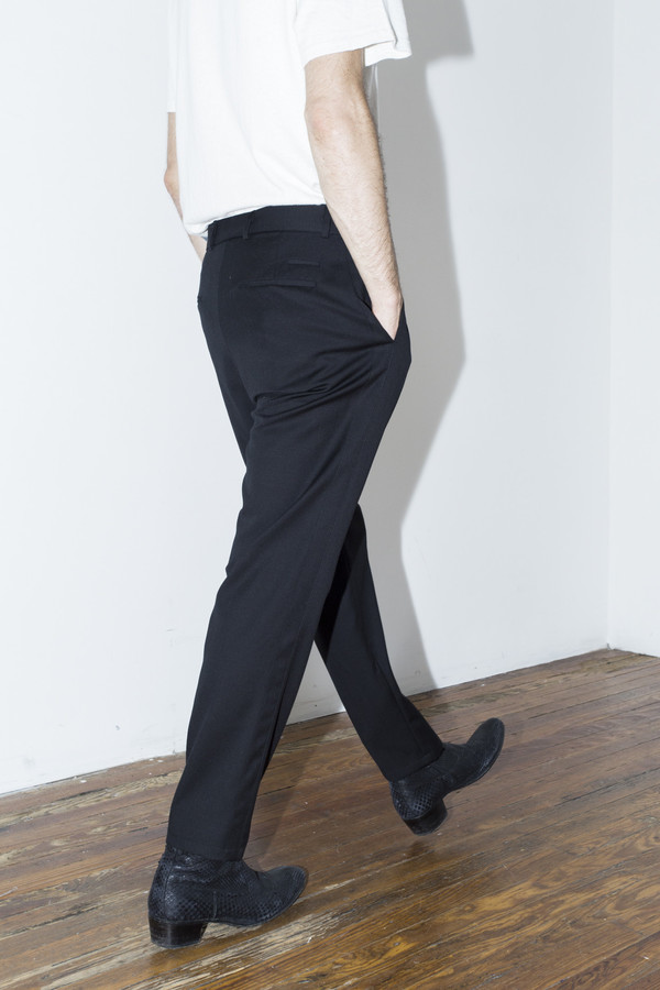 Men's Assembly New York Pleated Tux Pant