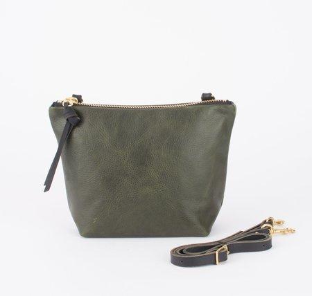 Eleven Thirty Shop Melissa Mini Shoulder Bag - Olive