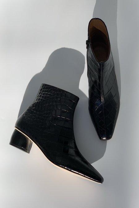 LOQ Matea Boot - Negro Croc