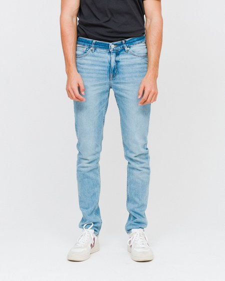 Cheap Monday Sonic Jeans - Coin Blue