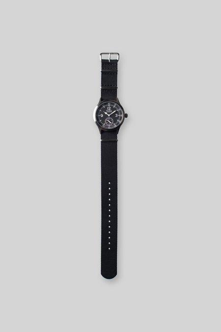 Techné Merlin 246 GB Watch - BLACK