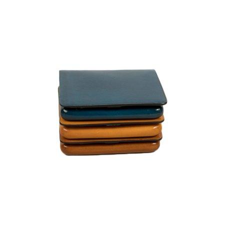 Il Bussetto Nolo Wallet - Poseidon Blue