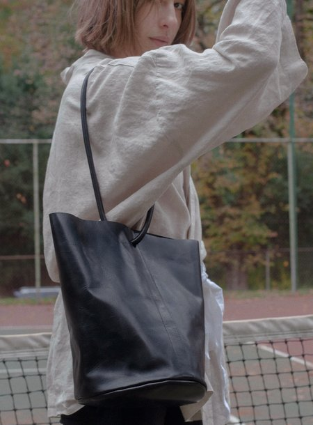 ARE Studio Pannier Bag - Onyx