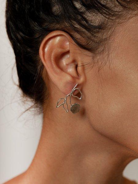 Wolf Circus Elsworth Earrings