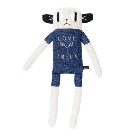 KIDS MAIN SAUVAGE Big Loris Doll