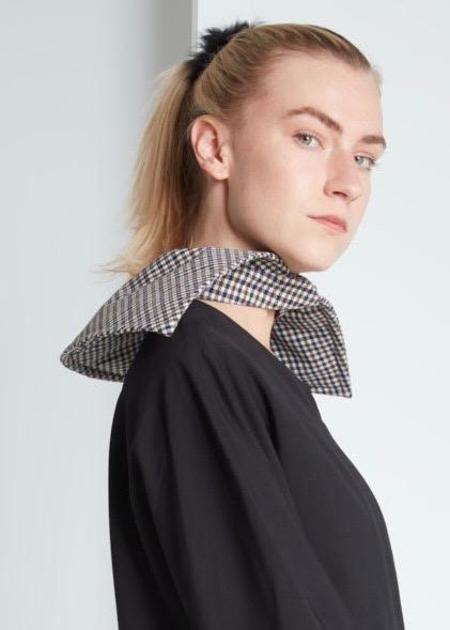 FFIXXED STUDIOS Padded Collar