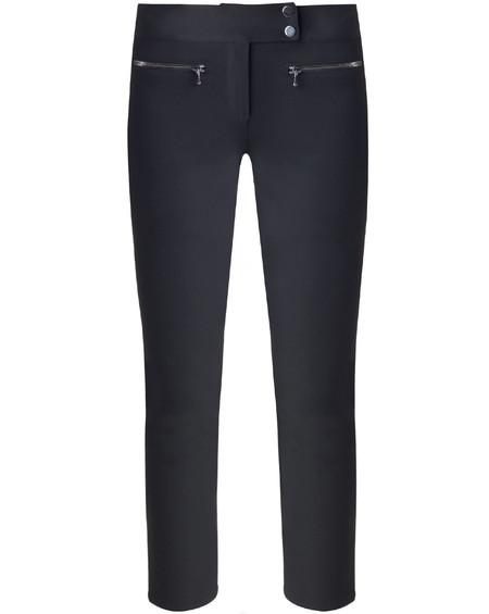 Veronica Beard Metro Pant - Black