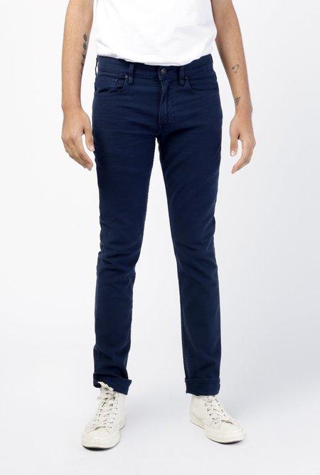 Hudson Jeans Axl Skinny Jean - Sailor Blue