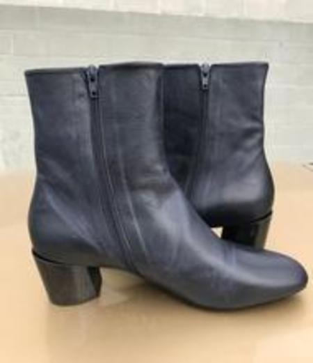 Coclico Cally Ankle Boots - Kent coal