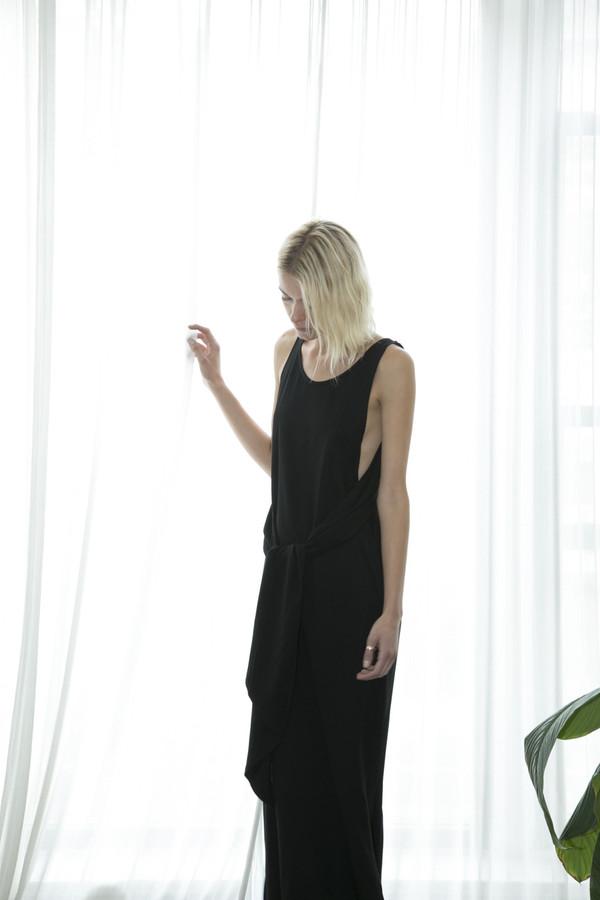 Shaina Mote 'Tie' Dress