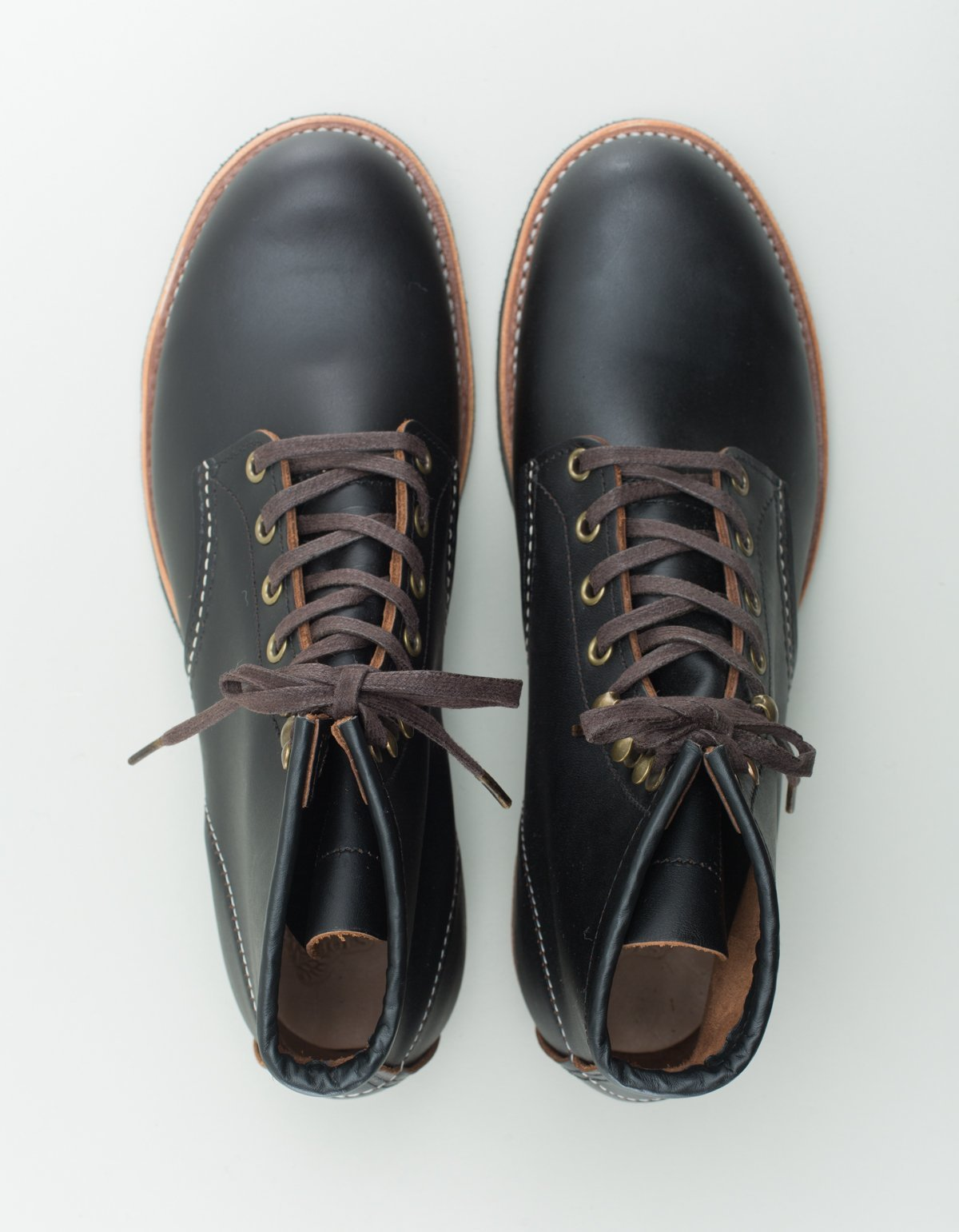064cd2b71a Red Wing Shoes Prairie Leather Blacksmith Boot - Black
