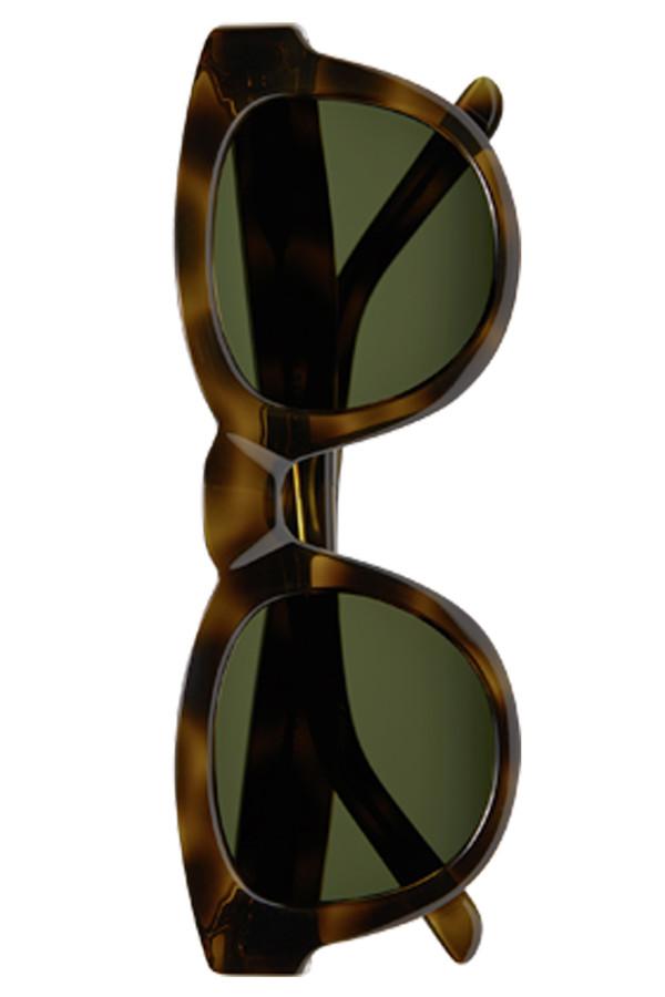 Sun Buddies Soft Brown Type 04 Sunglasses