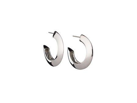 Cadette Jewelry Selena Hoop Earrings