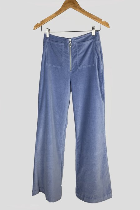 Paloma Wool Wadi Pant - Greyish Blue