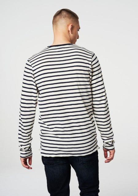 Dstrezzed Crew Sub Shirt - Stripe