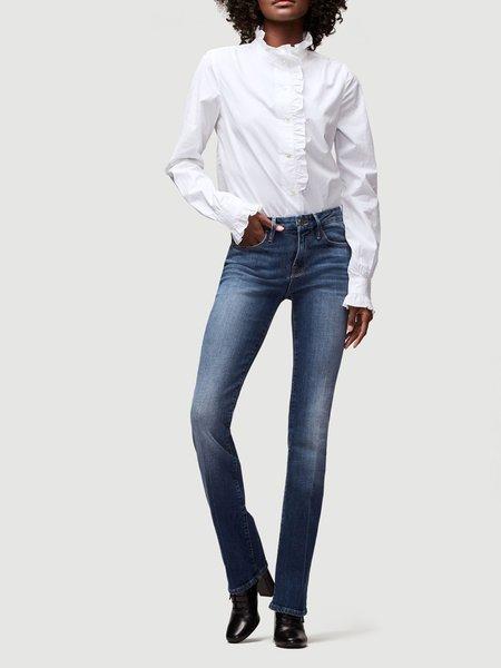 Frame Denim Le Mini Boot Jeans - Blendon