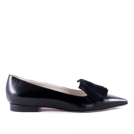 Jessica Bédard Elsa Shoes - Black