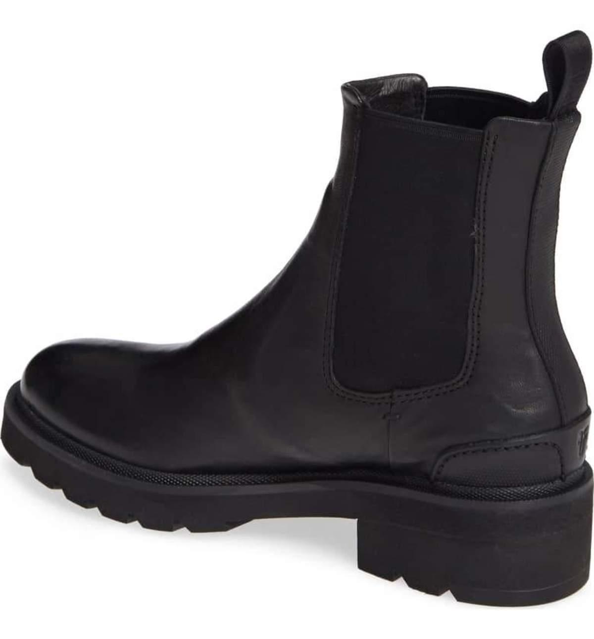 FRYE Womens Allison Chelsea Boot