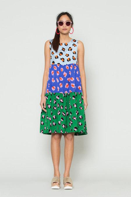 Gorman Leopard Trinity Dress