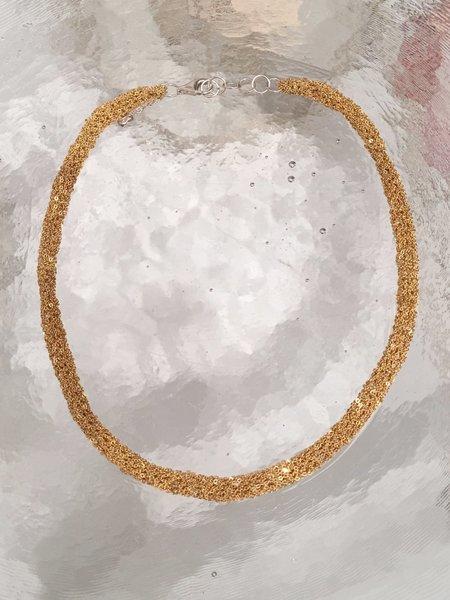 Arielle de Pinto Pipette Necklace - 18K Gold