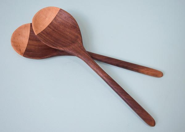 Watchman Woodworks Wooden Spoons