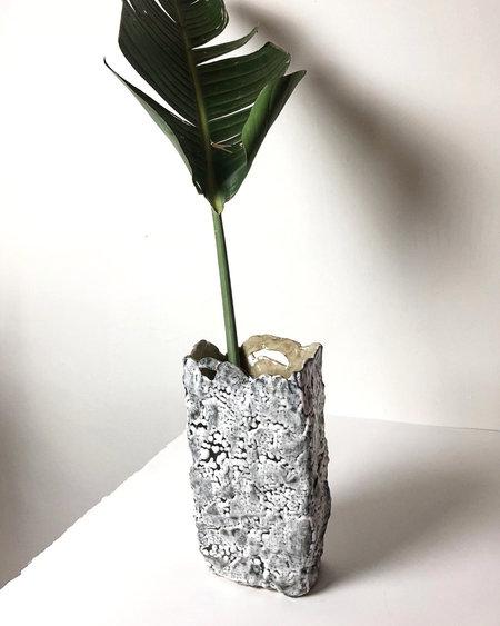 Ethan Kaster Ceramic Vase