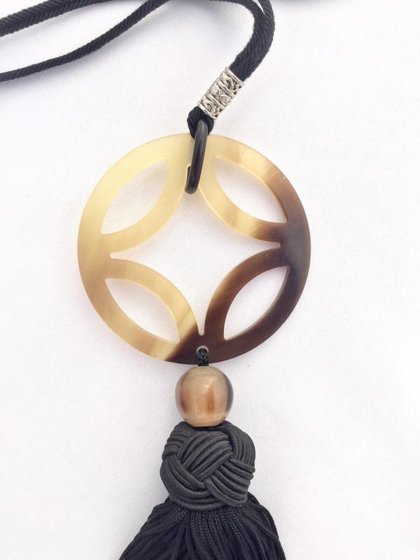 Harmony Bone Necklace