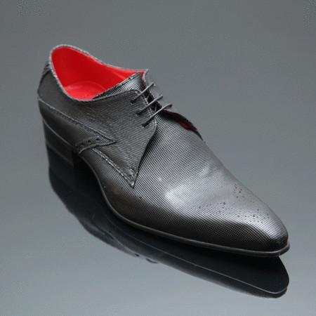 Jeffery West Zepa Shoes