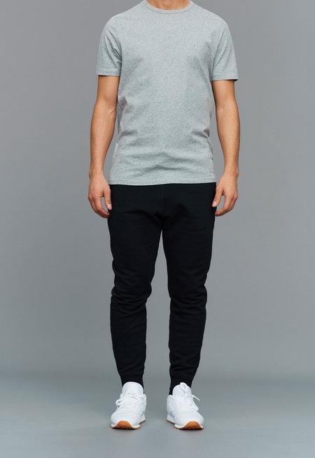Eleven New York Terry Sweatpants - Black