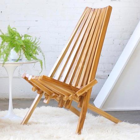Maya Mueble Maya Chair