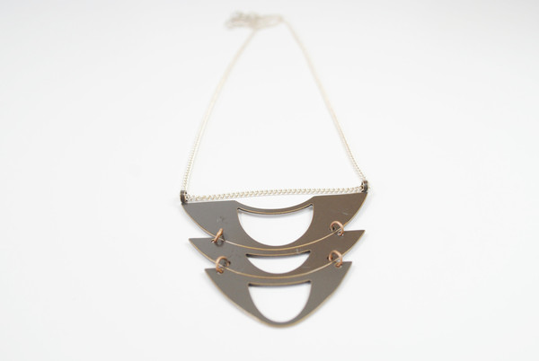 SeaworthyPDX Gunta Necklace