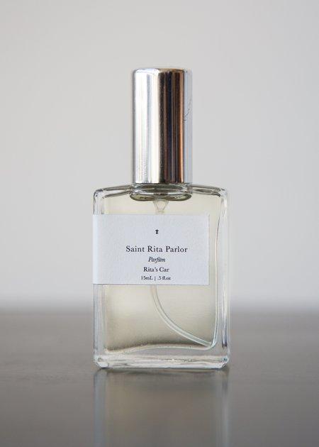Saint Rita Parlor Medium Rita's Car Parfum 15ml
