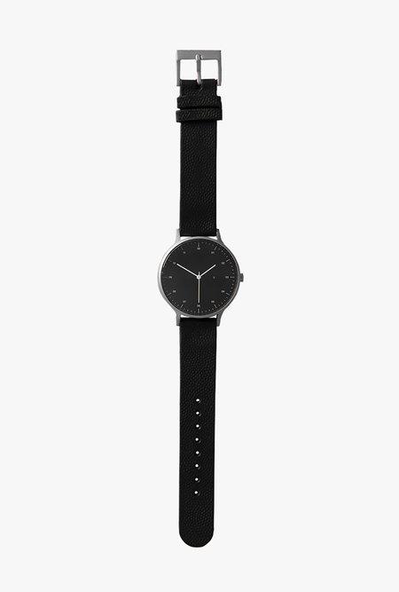 INSTRMNT T-27 Watch - BLACK