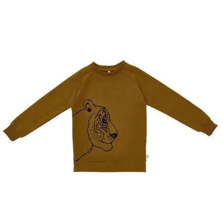 Kids Iglo + Indi Sweatshirt - Lion