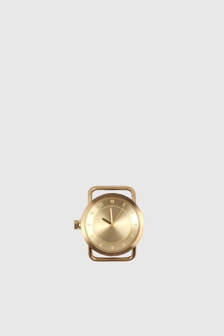Unisex TID Watches No. 1 33 Face - Gold
