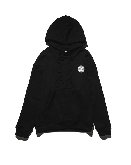 Song for the Mute x Nothing Tiger Balm Hoodie