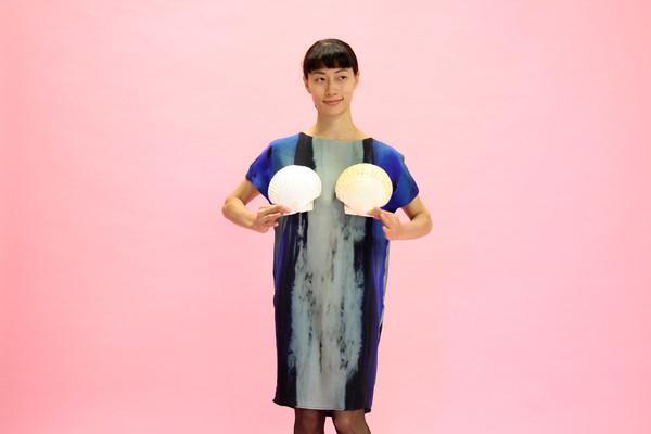 Valerie Dumaine Pixie Dress