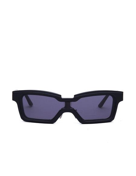 506fbfea5951 Kuboraum Mask E10 Sunglasses - Black ...