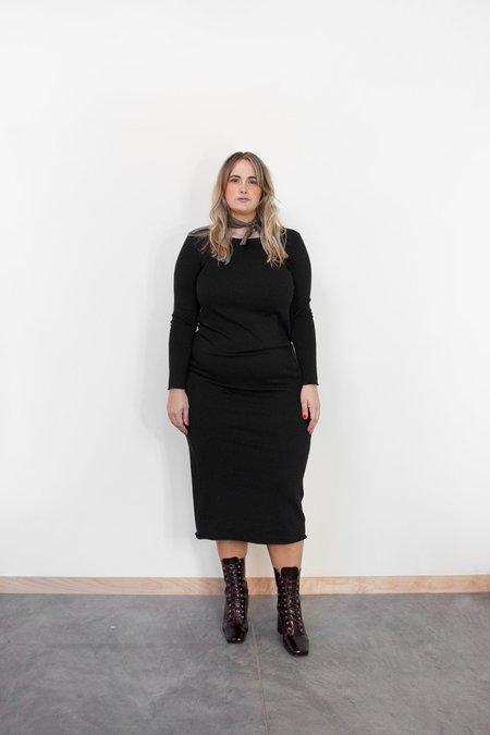 Ozma of California Plus Size Didion Dress