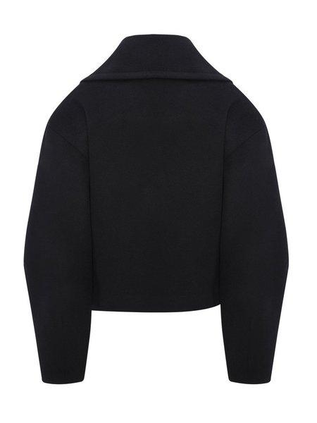 Aslifilinta Asli Filinta Vadome Beaded Jacket - Black