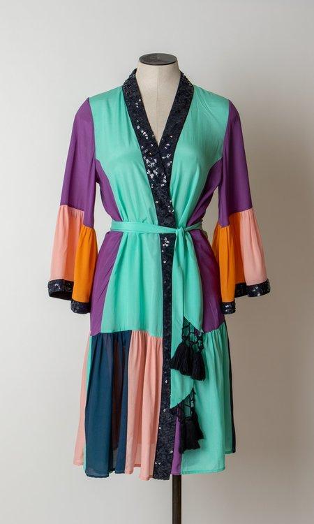 Figue Nisha Kimono - Multi