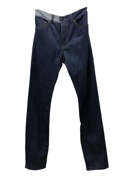 ETUDES Studio Locomotion Jeans - Indigo