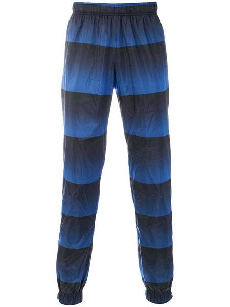 REEBOK X COTTWEILER Frosted Track Pants - Navy Blue/Black