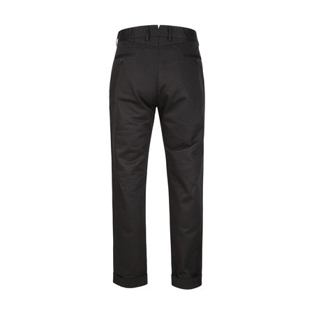 Engineered Garments Andover Chino Twill Pants - Black