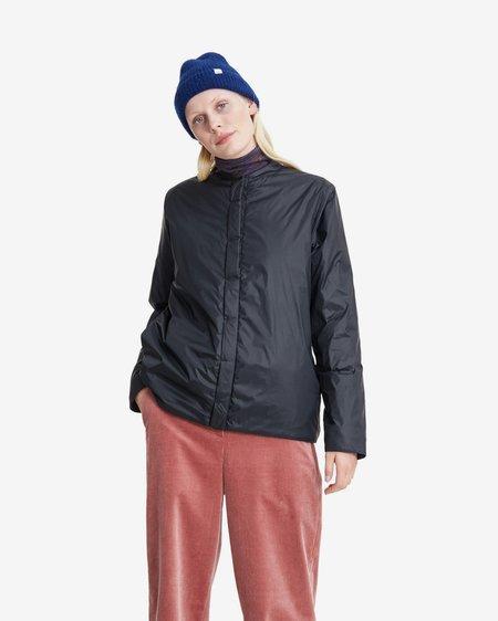 Norse Projects Jenny Light Nylon Jacket - Black