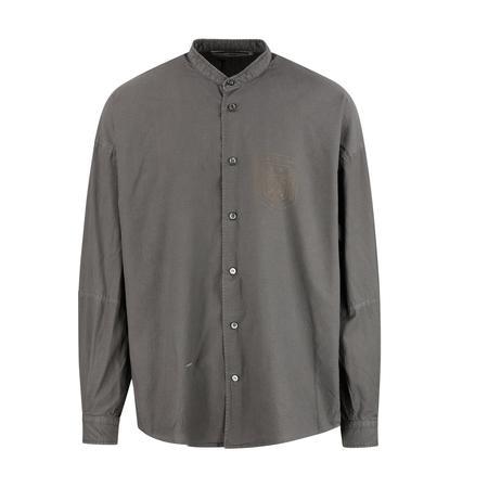Robert Geller Karol Night Shirt - Beluga