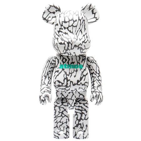 Medicom Toy BE@RBRICK Atmos Elephant 1000% - Multi