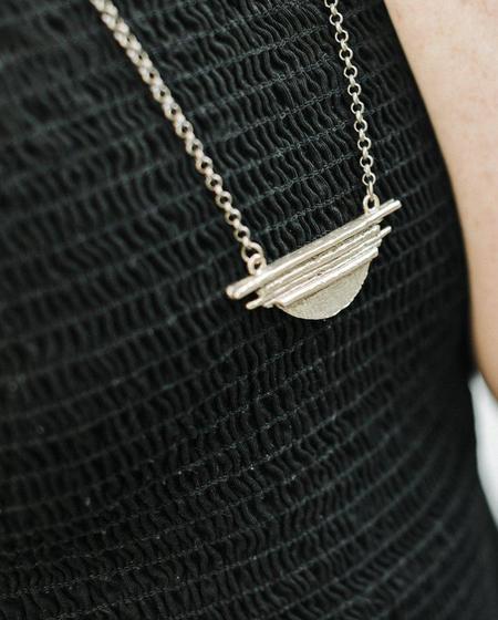 Hawkley Stellar Necklace