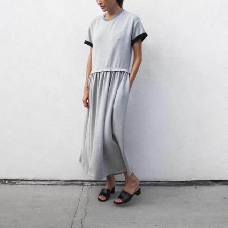 MM6 T-Shirt Dress - Grey
